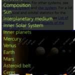 WikiRama Fullscreen Table Of Contents
