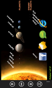 WikiRama Picture Browser Landscape