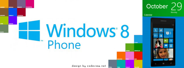 Windows Phone 8 Release