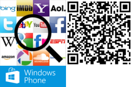 Download Central Search for Windows Phone