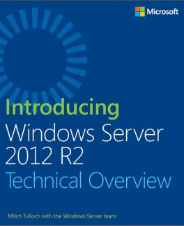 Introducing Windows Server 2012 R2