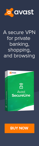 Save up 20% on avast SecureLine VPN